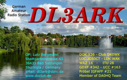 DL3ARK