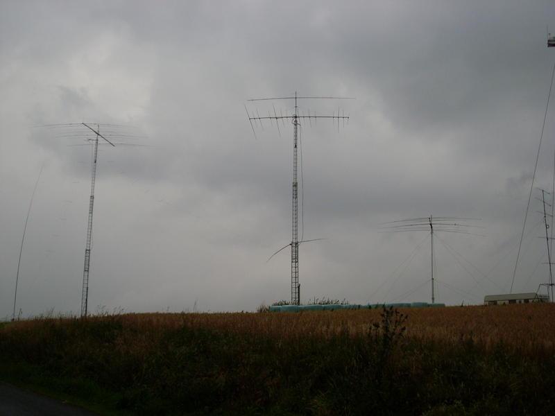 DP4K Station overview