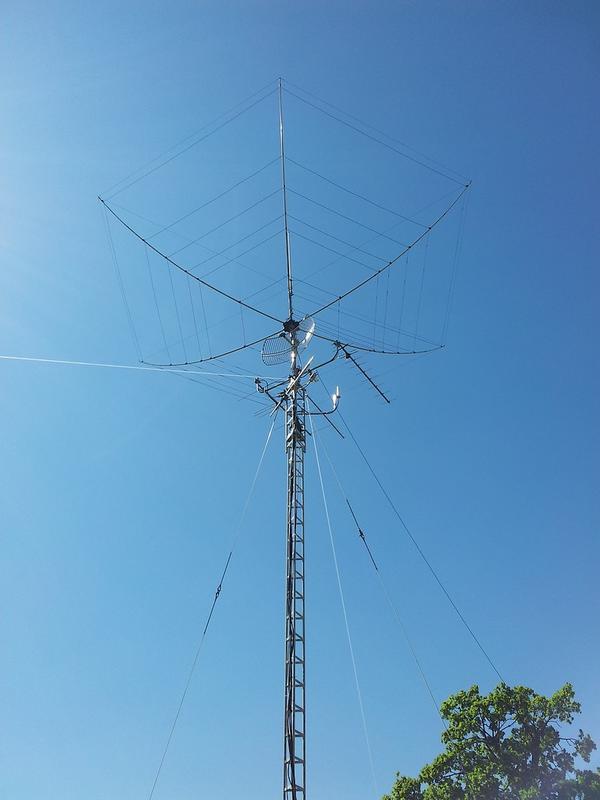 F4GUK Antennas