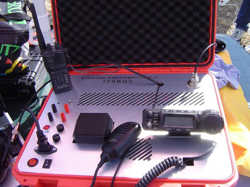 stazione mobile