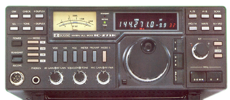 IC-271H
