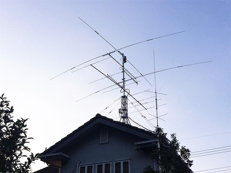 JO3SLK - Callsign Lookup by QRZ Ham Radio