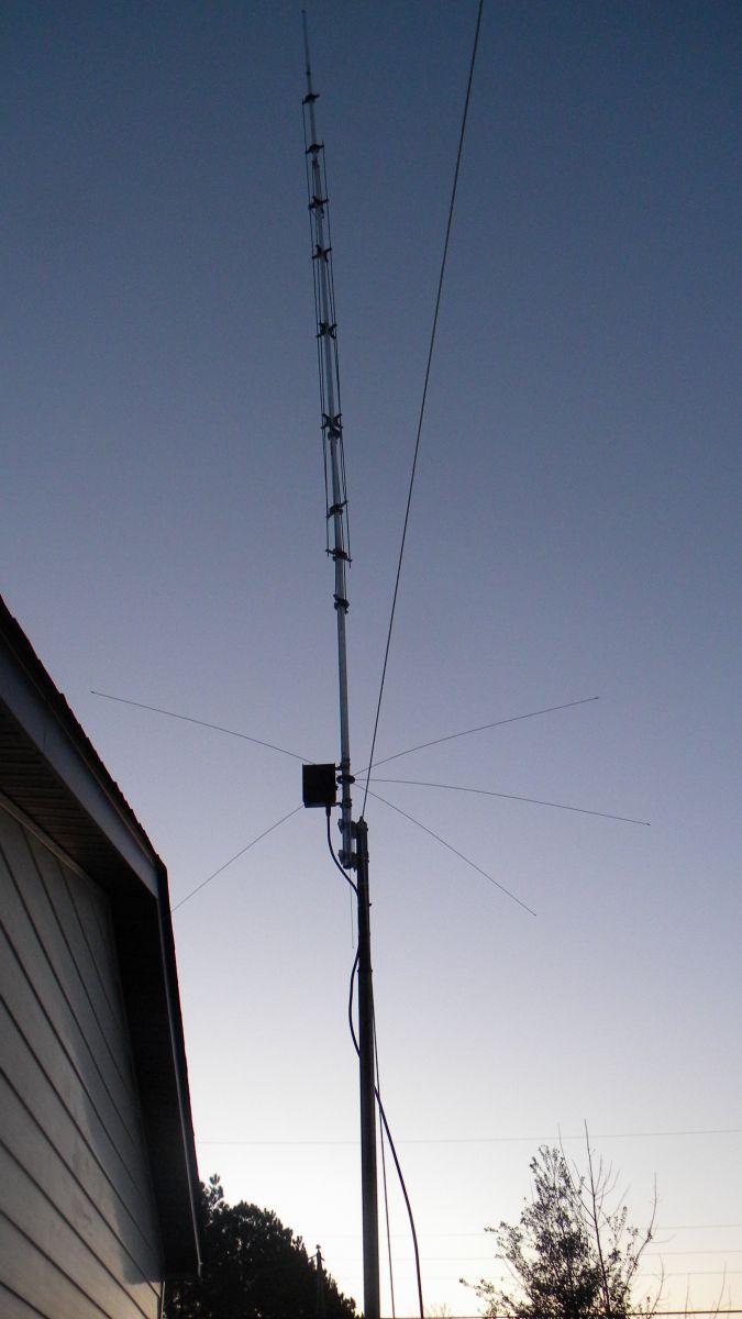 Our vertical- when we worked 9U4U