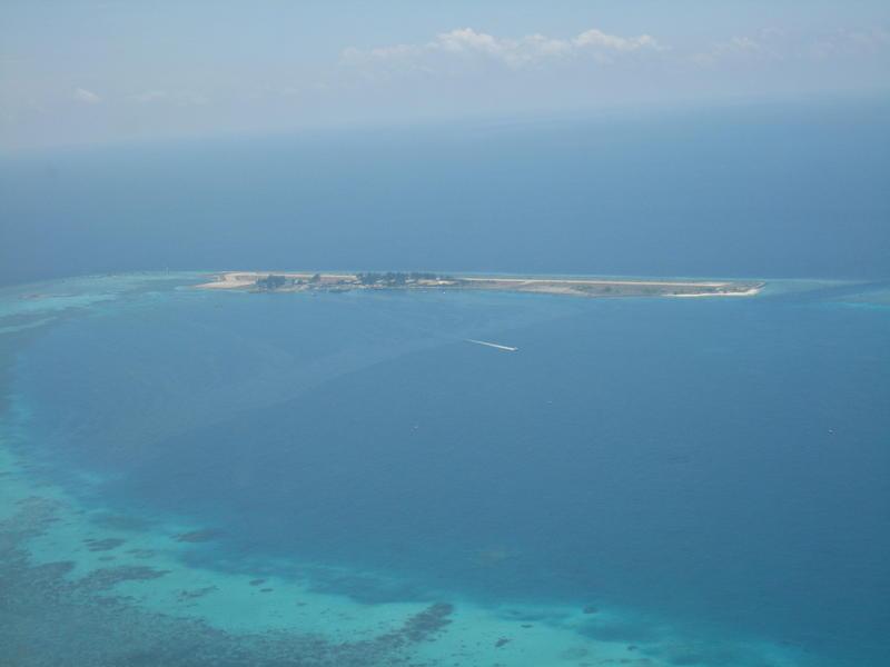 Layang Layang, Spratlet Islands