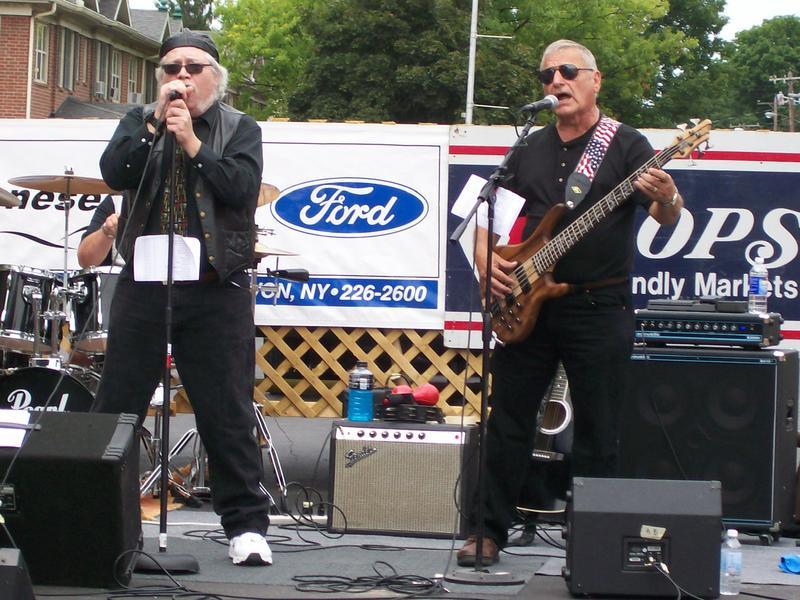 Avon Corn Fest 2009