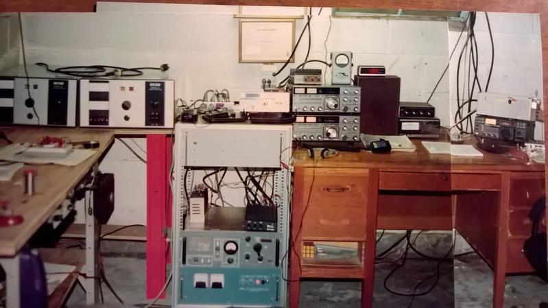 n2xk vhf/uhf station