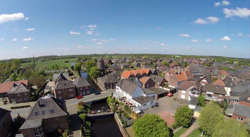 Isselburg-Werth