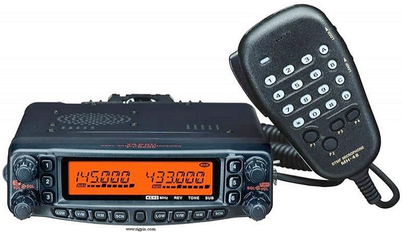 FT-8800