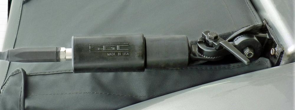 VA2KK SG-303 Antenna Mount
