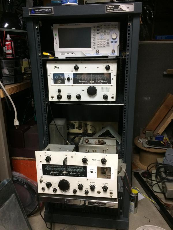 Radio Shack Digital Multimeter Manual 22 811