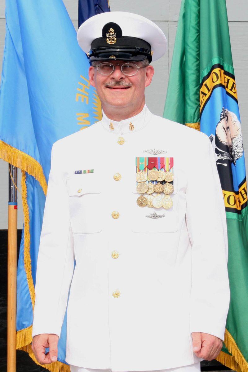 Navy Uniform Dress Whites 21