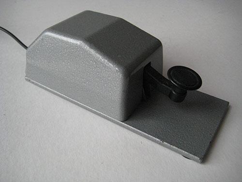German Junker key