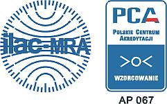 Accredited Laboratory LAB-EL AP067