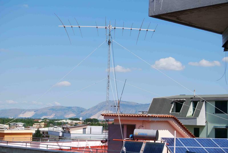 Iz8gel callsign lookup by qrz ham radio for Classic house radio station