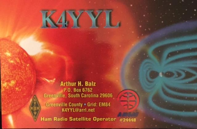 K4YYL - Callsign Lookup by QRZ Ham Radio
