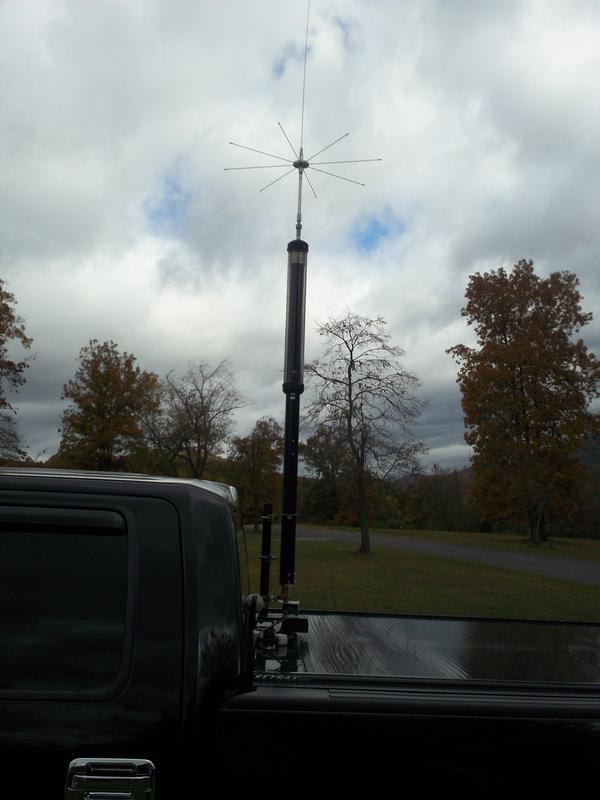 Antennas: Tarheel Antennas