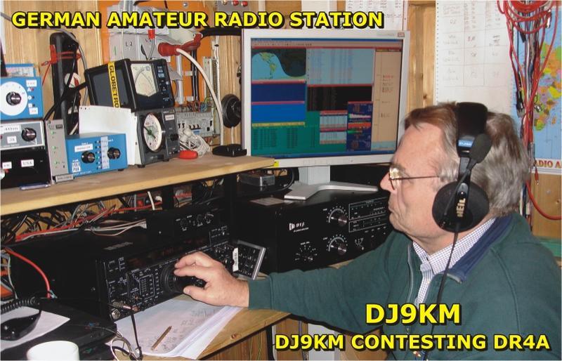 DJ9KM