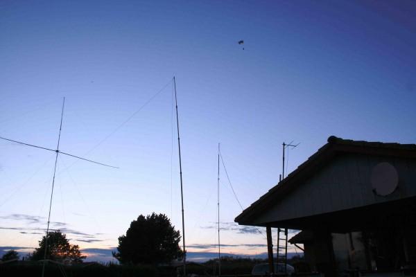 160-2m Antennen