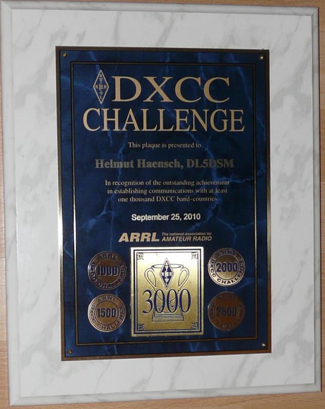 Challenge 3000++