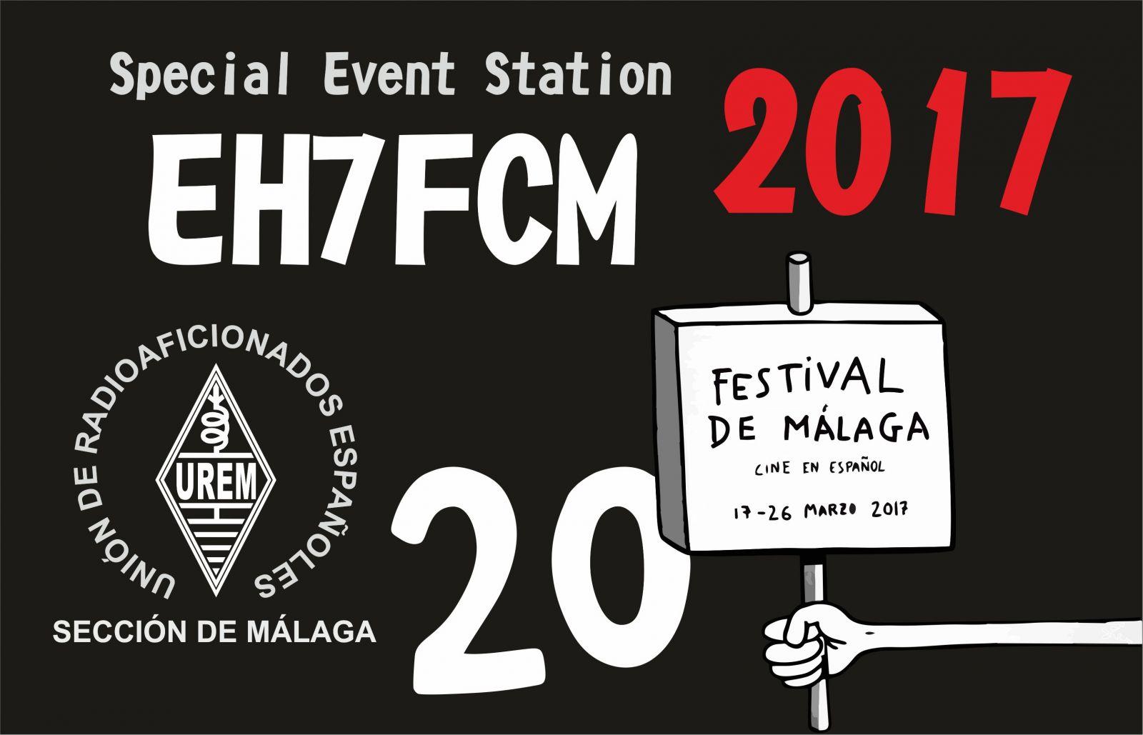 EH7FCM
