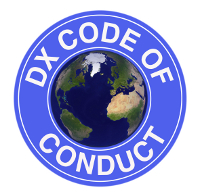 I SUPPORT THE DX CODE