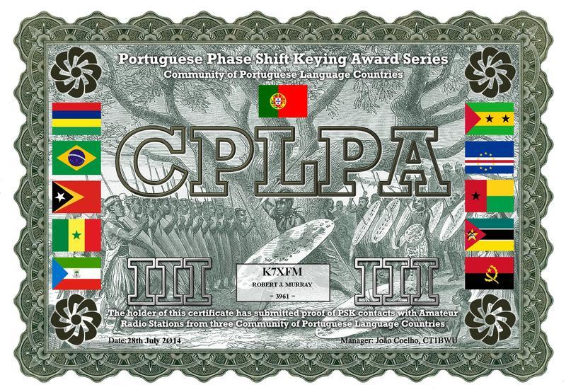 javascript:void(0)CPLPA III