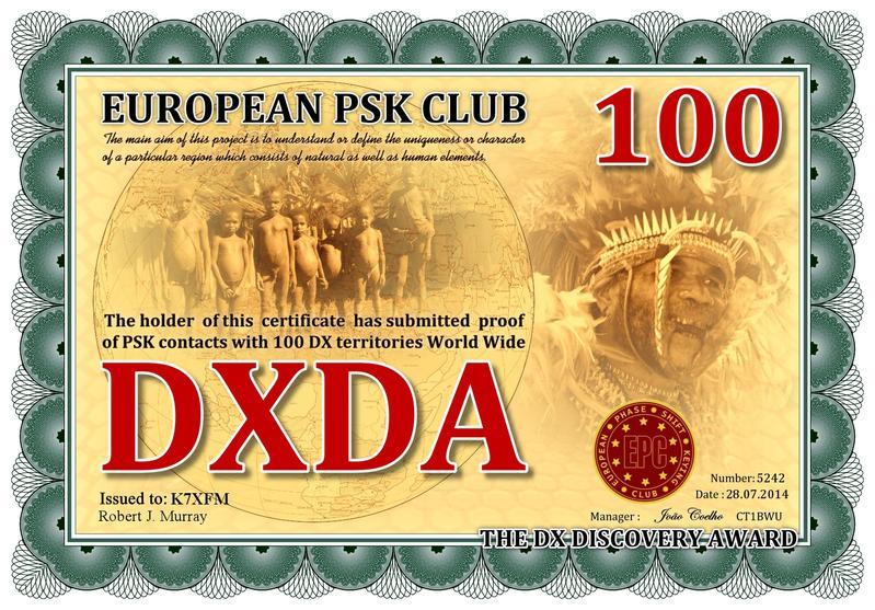 DXDA 100