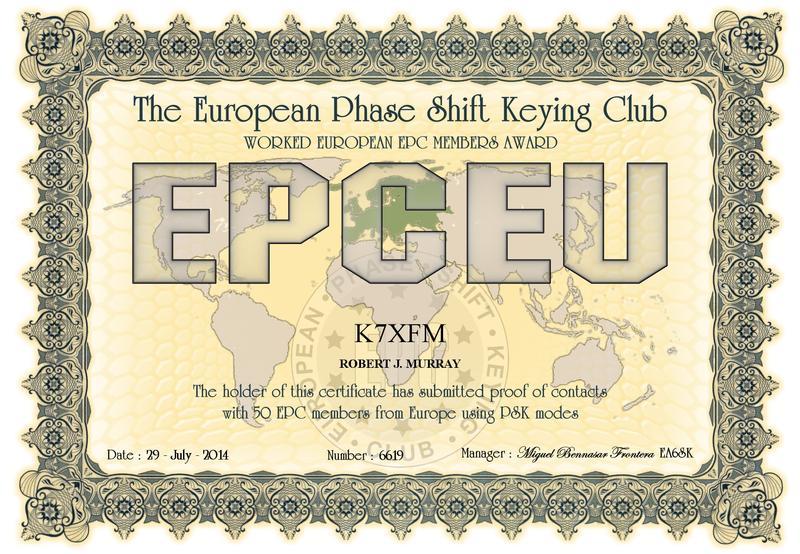 EPCMA EPCEU 1