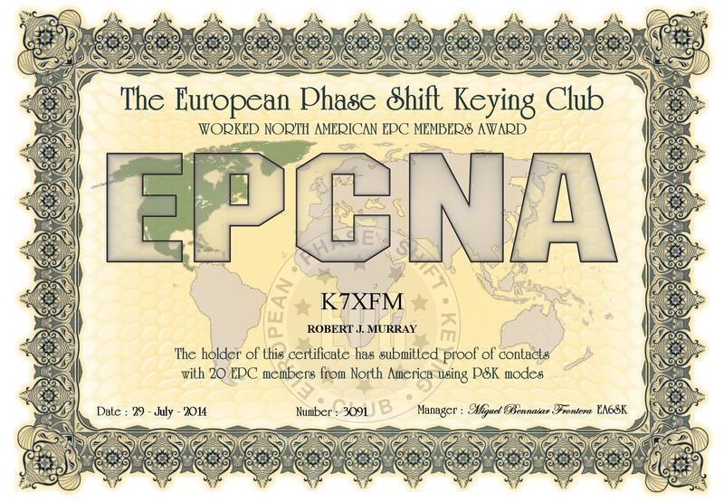 EPCMA EPCNA 1