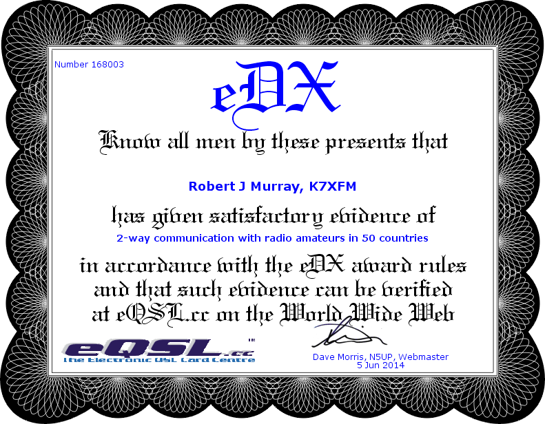 eDX Award 50 Countries