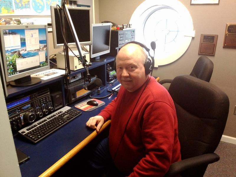 Edu - Amateur Radio Club