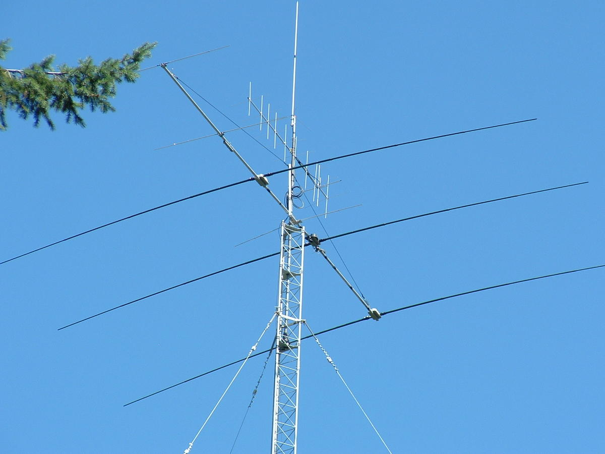 KI7M - Callsign Lookup by QRZ Ham Radio