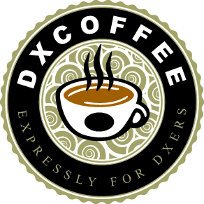 Click here for my station information on DXCOFFEE
