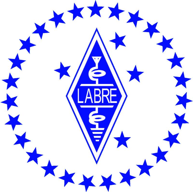 A Estação PT9JFM é filiada à LABRE. Bureau é aceito
