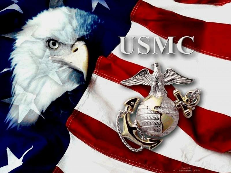 USMC 1968