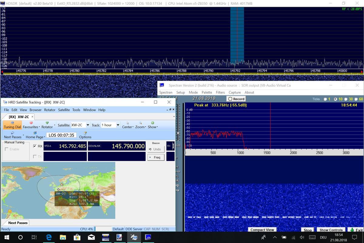 DL8LDN - Callsign Lookup by QRZ Ham Radio
