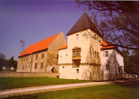 Das Schöninger Schloss