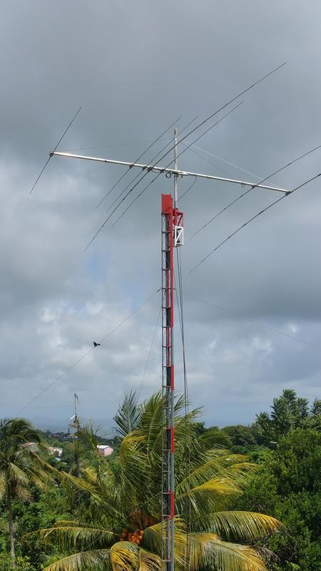 Antenne Force 12