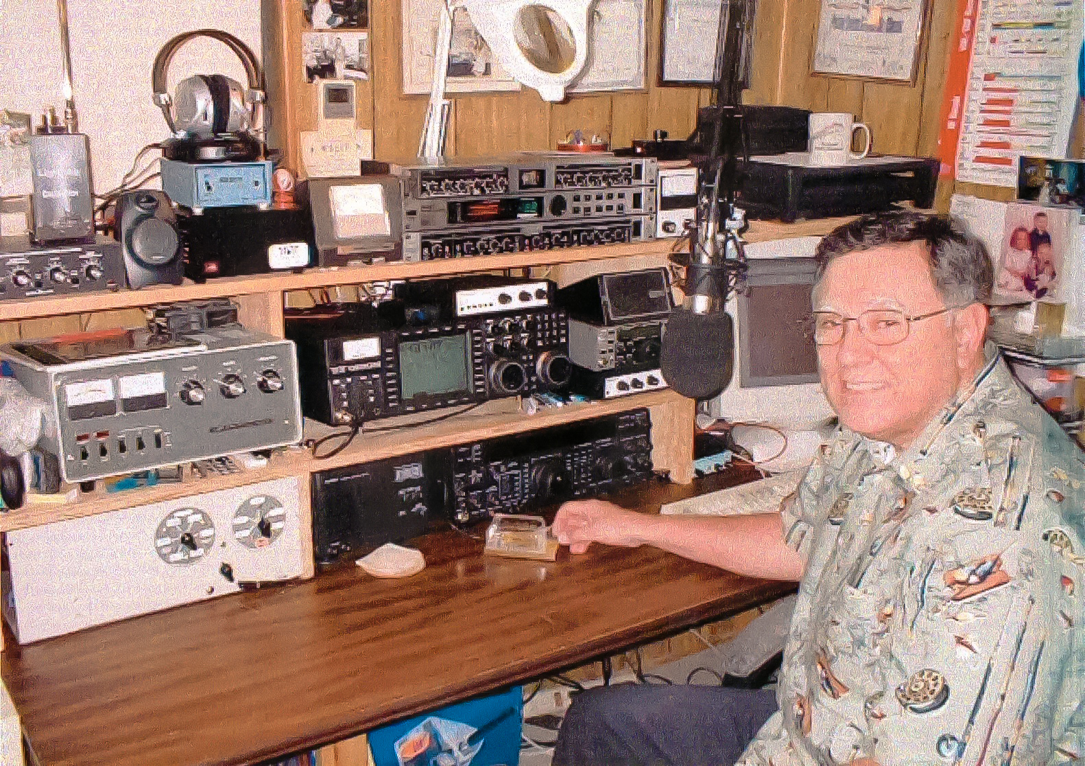 K5ln Callsign Lookup By Qrz Ham Radio Wattmeter And Cell Balancer For Lipo Only Pictures To Pin On Pinterest