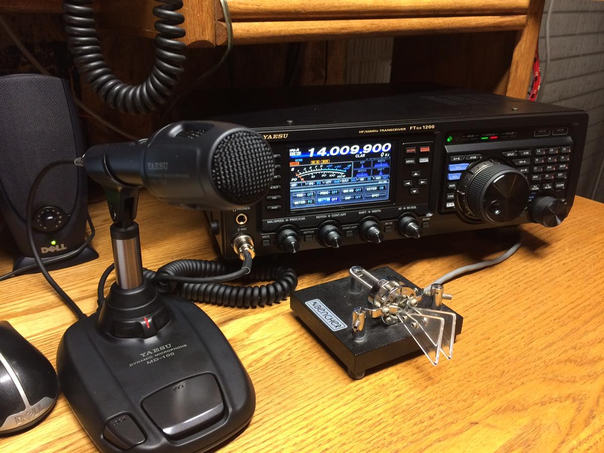 N8OCN - Callsign Lookup by QRZ Ham Radio