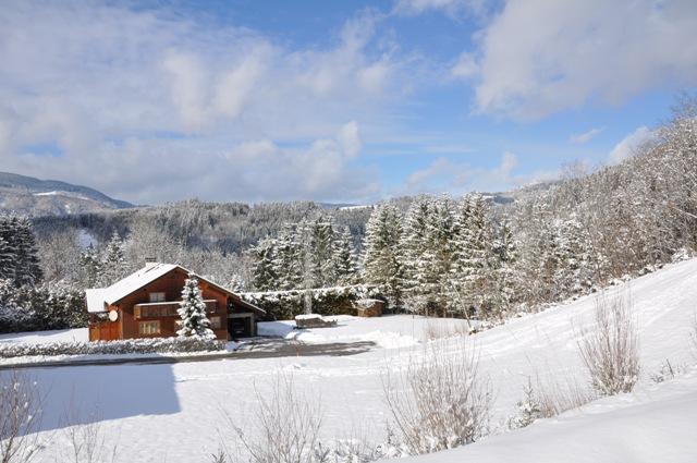 QTH Winter 12/13  Weyer Austria Europe