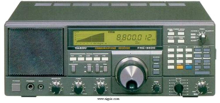 yaesu 40d how to use it
