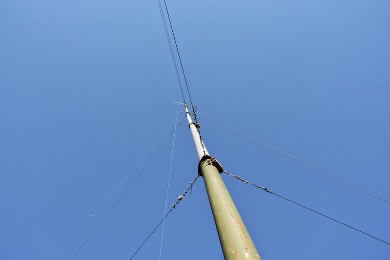 SN8N Antena 160m/80m