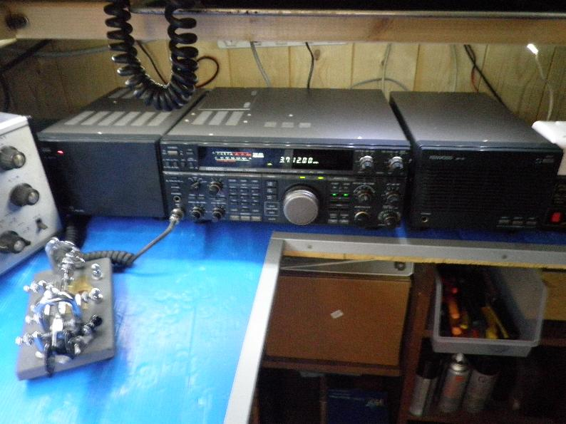 IK5AIO together with 121671277818 in addition IK5AIO moreover  on hallicrafters s120 antenna