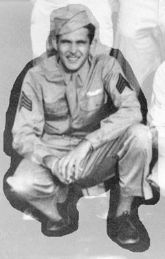 My father, Charles F. Killmon