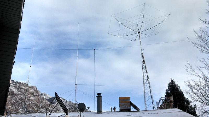 Kd7eko Callsign Lookup By Qrz Ham Radio
