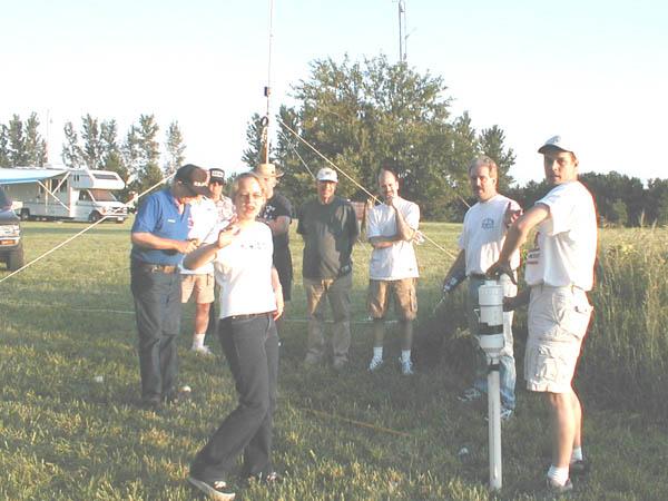 KARS FD 2001 W9IOU K9IOC spud cannon intro pic 1