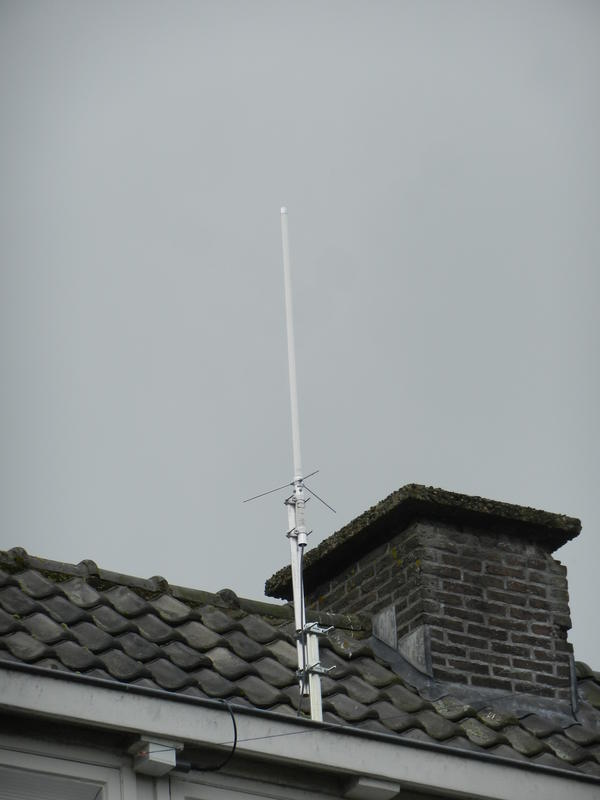 VHF/UHF antenna Diamond X30n