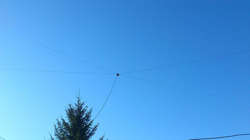 My dipoles
