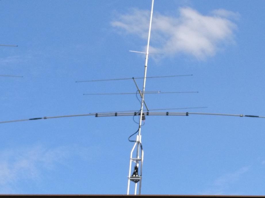 VA3HRO - Callsign Lookup by QRZ Ham Radio